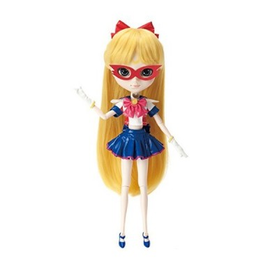 Кукла Pullip Sailor V, Пуллип Сейлор Ви