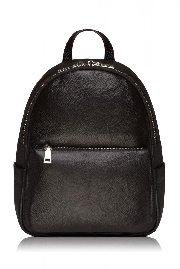 cf89e56abe9f Женский рюкзак Trendy Bags Trust B00827 Black купить в интернет-магазине  nomnomka.ru