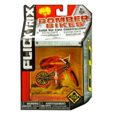 Фингербайк Flick Trix Bomber Bikes GT Bicycles 20046750