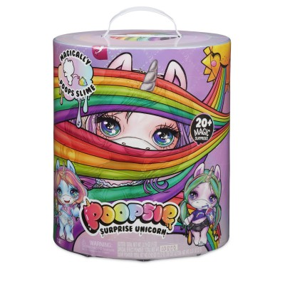 Игрушка Poopsie Slime Unicorn Surprise: Dazzle Darling or Whoopsie Doodle