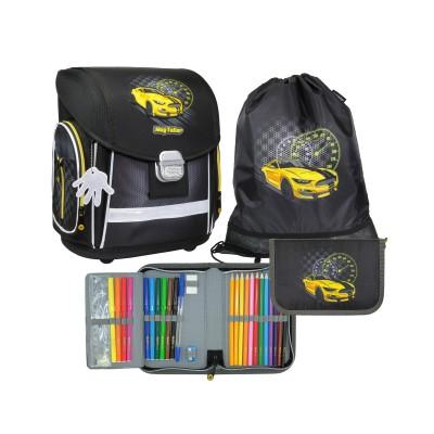 1be559554db8 Рюкзаки для первоклассников, купить ранец для первоклассника в ...
