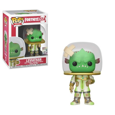 Фигурка Funko POP Fortnite S3 Leviathan 39052