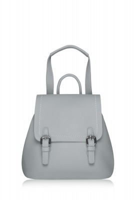 a718fa8cfea4 Купить кожаный рюкзак женский в интернет-магазине Nomnomka