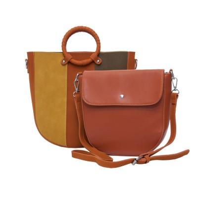 b3f2be8d22e0 Рыжие сумки, купить сумку рыжего цвета в интернет-магазине Nomnomka.ru