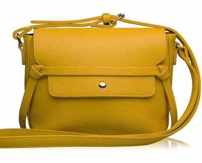 Женская сумка Trendy Bags Kuta B00709 Yellow