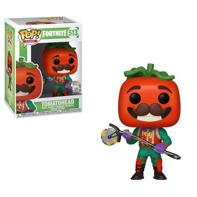 Фигурка Funko POP Fortnite S3 TomatoHead 39051