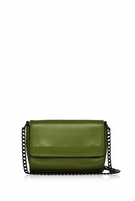Женская сумка Trendy Bags Nicos B00828 Green