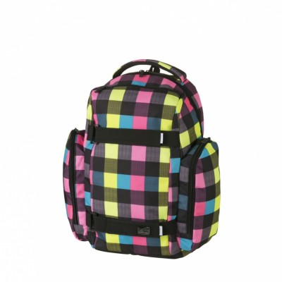 Рюкзак Walker Delta Classic Neon Checks 42365/139
