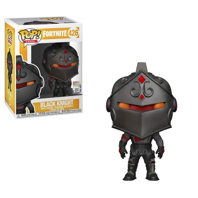 Фигурка Funko POP Fortnite Black Knight 34467