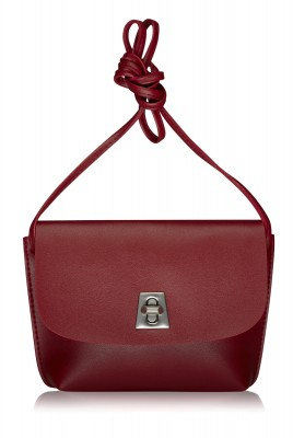 Женская сумка Trendy Bags Unona B00748 Bordo