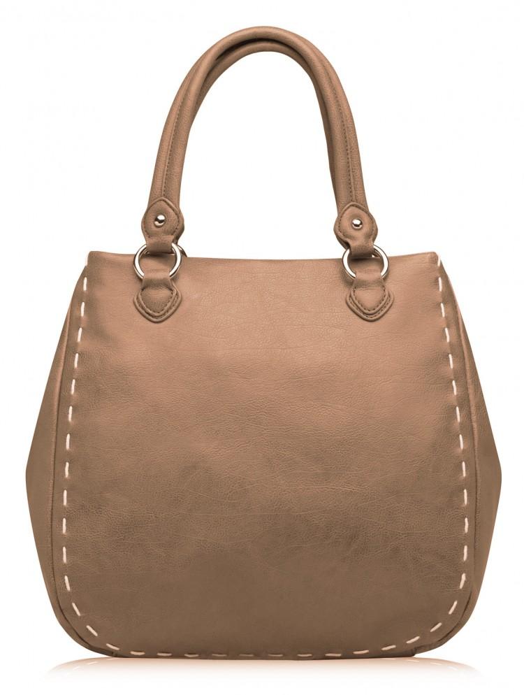 Кожаная сумка Hermes Birkin 35 см черного цвета Мода